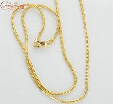 Chain Design Pattern In Gold For Ladies Gold Chain Design Images For Ladies