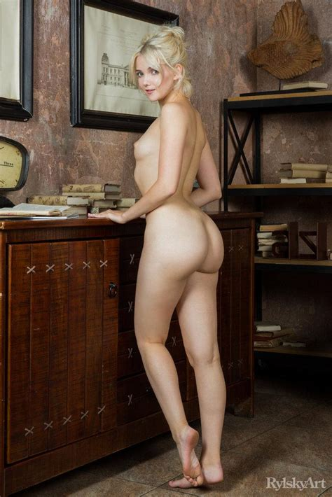 Nude Softcore Models
