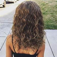Light Perm 50 Gorgeous Perms Looks Say Hello To Your Future Curls