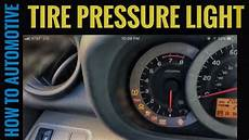 Reset Tire Pressure Light Toyota Tacoma How To Reset The Tire Pressure Light On A Toyota Rav4
