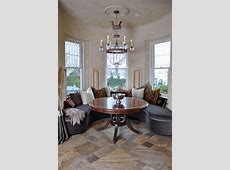 Stone Floor   Traditional   Dining Room   dc metro   by Architectural Ceramics Tile & Stone