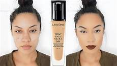 Lancome 24 Hour Foundation Color Chart Full Coverage Amp 24 Hour Lancome Teint Idole Ultra 24h