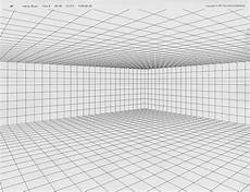 Perspective Graph Paper Perspective Grid Meant For Interiors But Use As Needed