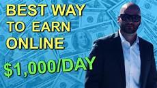 Best Way To Manage Money Best Way To Make Money Online For A Beginner In 2019