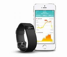 Fitbit Charge Vs Charge Hr Chart 5 Differences Fitbit Charge Hr Vs Fitbit Charge
