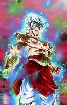 Broly Wallpaper Hd Iphone by Broly Ultra Instinto For Android Apk