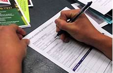 Tips For Filling Out Applications Why Don T Employers Call Me Back Newsday