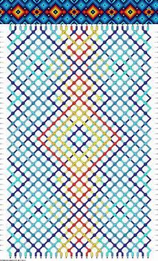 patr 243 n macrame patrones de pulsera de hilo dise 241 os de