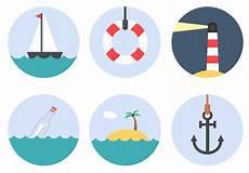 free vector graphics clipart free nautical elements vector free vectors