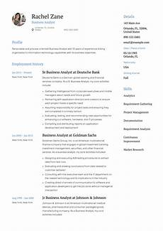 Business Resume Samples Full Guide Project Manager Resume Amp 12 Resume Samples