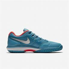 Nike With Light Shoes Nike Womens Air Zoom Prestige Tennis Shoes Light Blue