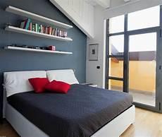 pareti colorate da letto consigli per la casa e l arredamento pareti carta da