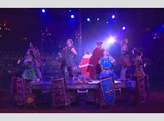 Tournament of Kings Dinner Show Las Vegas at the best price
