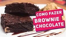receita de brownie brownie de chocolate receitas de minuto 117