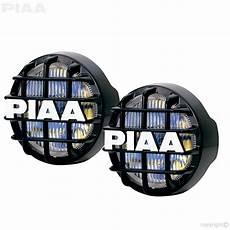 4 Piaa Lights Piaa 510 Ion Yellow Fog Halogen Lamp Kit 05161