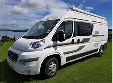 Camperco   MOTORHOME 2 to 3 person with shower and toilet