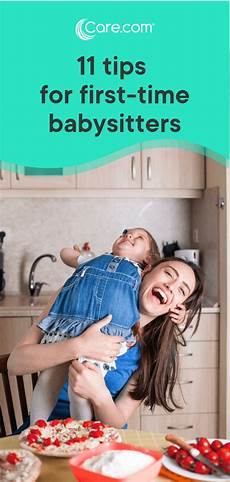 Part Time Babysitter Jobs 11 Things Every First Time Babysitter Needs To Know Care Com