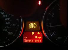E90 Dash Light Meanings Strange Warning Light