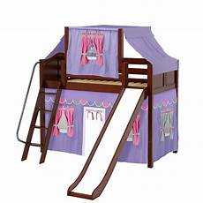tent and slide loft bed loft bed with top tent and slide