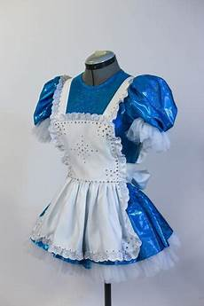 Alice In Wonderland Jazz Chart Alice In Wonderland Series Alice Dance Costume For Sale