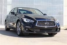 new infiniti q50 2020 new 2020 infiniti q50 3 0t sport awd sedan in south