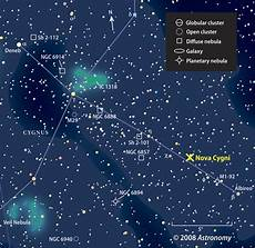 Astronomical Chart Of Stars And Planets See A Star Die Astronomy Magazine Interactive Star