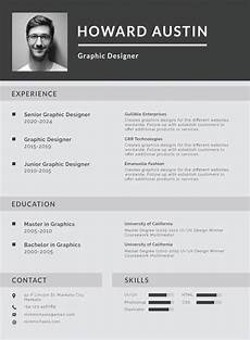 Resume Templates Pdf Format 47 Best Resume Formats Pdf Doc Free Amp Premium Templates