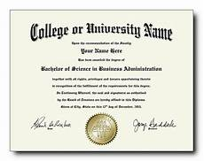 Fake Bachelor Degree Template Fake College Diplomas As Low As 59