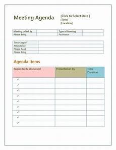 staff meeting agenda templates staff meeting agenda template addictionary