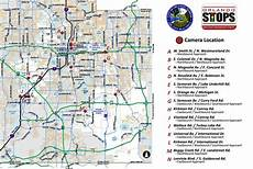 Red Light Camera Orlando Map Map Of Orlando S Red Light Camera Districts Bungalower