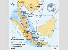 Kerajaan Sriwijaya: Perdagangan Dan Budaya Di Samudra