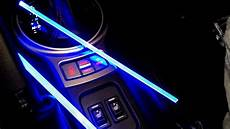 Best Led Footwell Lights Hd Led Footwell Lights In Scion Fr S Monogram 2014