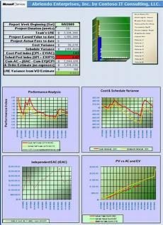 Evm Spreadsheet Evm Quot Lite Quot Deliverables Based Approach