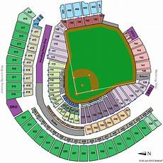Great American Ballpark Seating Chart Row Numbers Great American Ball Park Tickets And Schedule