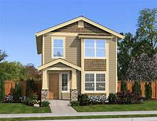 Narrow House Floor Plan Open Floor Plan For Narrow Lot 23432jd Architectural