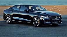 2019 volvo s60 2019 volvo s60 polestar interior exterior and drive