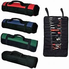 Qees Werkzeugtasche by Qees Mehrzweck Werkzeugtasche Mit 37 Taschen Tragbare