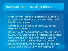 Interactionist Perspective Interactionist Perspective