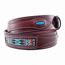 american beadwork turquoise belt 620t western belts
