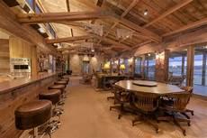 interior of a home enchanted rock ranch republic ranches