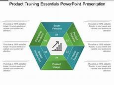 Training Presentation Product Training Essentials Powerpoint Presentation