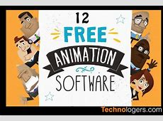 12 Best Free Animation Software For Beginners in 2020