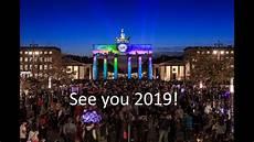 Houston Lights Festival 2018 Festival Of Lights Berlin 2018 Best Of Youtube