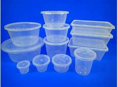 FOOD CONTAINERS & FILMS
