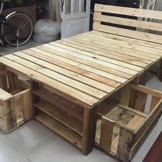 How To Make A Pallet Bed Frame With Lights 12 Ingenious Bedroom Furniture Ideas The Family Handyman