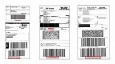 Tdl Tracking Tracking Labels Dhl United Kingdom