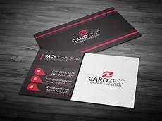 Pdf Business Card 25 Free Business Cards Free Word Pdf Psd Format