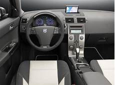 2008 Interior Design 2008 Volvo C30 S40 And V50 R Design Car Review Top Speed