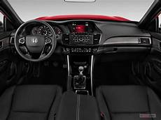 2017 Honda Accord Interior Lights Honda Accord Prices Reviews And Pictures U S News