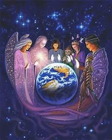 Galactic Family Of Light Blessings From The Cosmic Family Awaken Light Spiritual